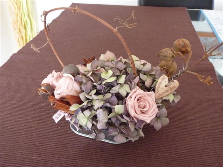 particolare della rosa turchese