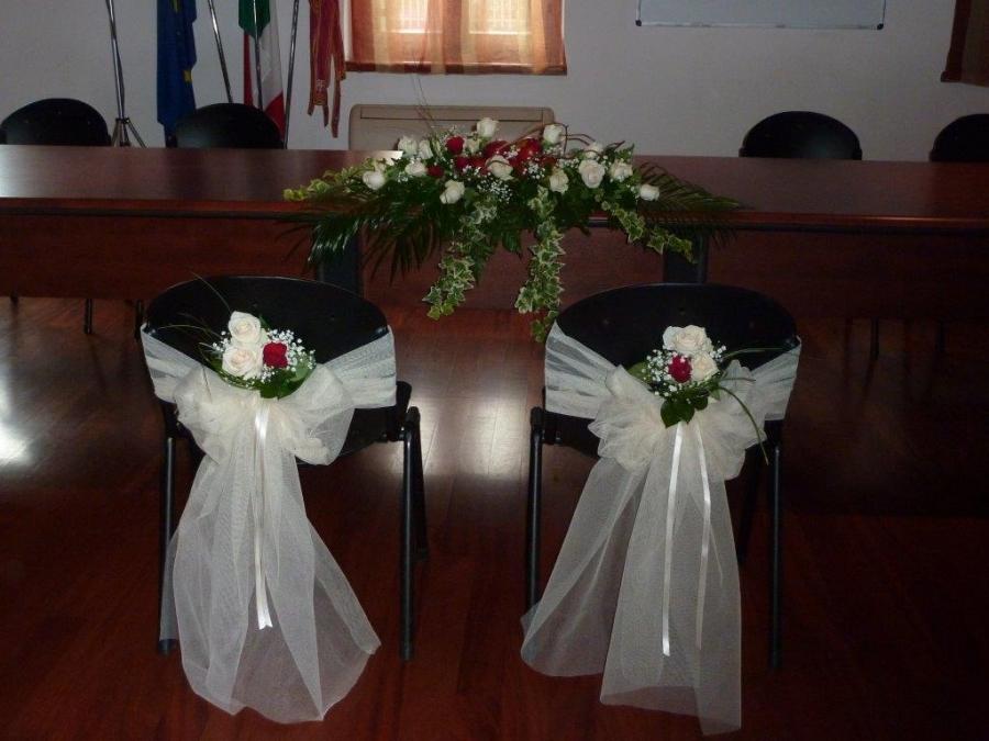 Maria Teresa e Silvano